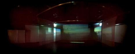 Projection Test for Composition