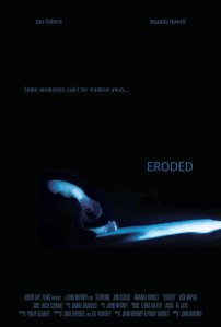 ERODED Poster